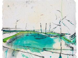 Klaus Hollauf. Bali. Reisfelder