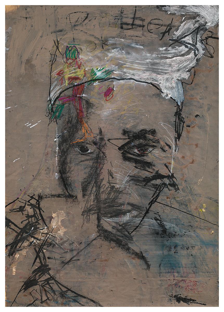 Gambia. Porträt. 2009