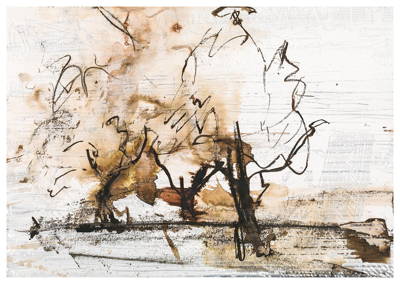 Hommage an Rembrandt van Rijn. 2014